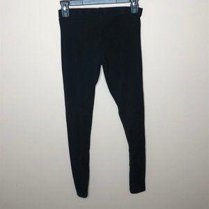 Victoria's Secret black leggings. Size XS